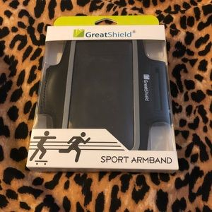 iPhone 6/ 6s Sport Armband